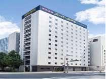 スーパーホテルLohas博多駅・筑紫口天然温泉の写真