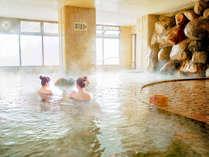 大江戸温泉物語 石和温泉 ホテル新光の施設写真1