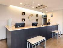コンフォートホテル燕三条の施設写真1
