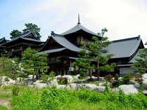 割烹旅館 松林閣の写真