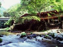 貸切風呂と季節の京料理を楽しむ 大人の隠れ家 高雄錦水亭の施設写真1