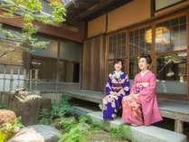 MACHIYA INN 近江八幡の施設写真1