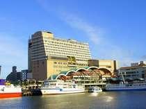 沖縄かりゆしアーバンリゾート・ナハの写真