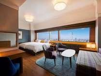 東武ホテルレバント東京 東京スカイツリー(R)オフィシャルホテルの施設写真1