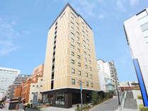 ホテルSUI赤坂 by ABESTの施設写真1