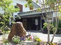石廊館 400余年室町古湯の宿の写真