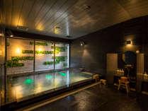 スーパーホテル愛媛・大洲インター 天然温泉 朝霧の湯の施設写真1
