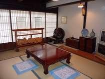 奈良井宿 いかりや町田民宿の施設写真1