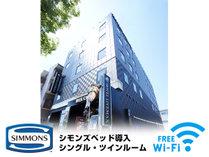 ホテルリブマックス岐阜羽島駅前の写真