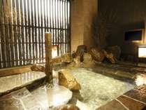 天然温泉 紀州の湯 ドーミーインPREMIUM和歌山の施設写真1