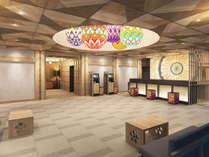 ダイワロイヤルホテル D-PREMIUM 金沢 レストラン