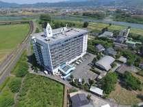 原鶴温泉 原鶴グランドスカイホテル(BBHホテルグループ)の写真
