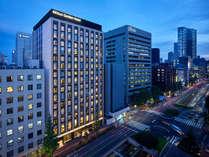 三井ガーデンホテル銀座五丁目の写真