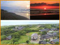 能登半島やすらぎの宿 民宿むら田荘の施設写真1