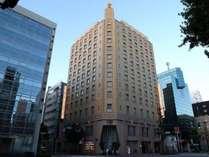 ホテルモントレ ラ・スール福岡の施設写真1