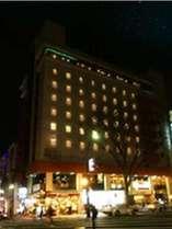 ホテル定禅寺の施設写真1