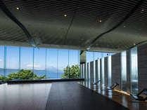 ザ レイクビュー TOYA 乃の風リゾート の施設写真1