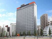 アパホテル<山手大塚駅タワー>の写真