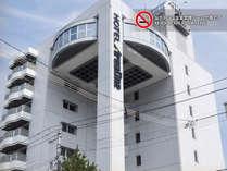 ホテルエリアワン帯広(HOTEL AREAONE)の施設写真1