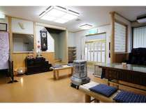 美吉野桜庵の施設写真1