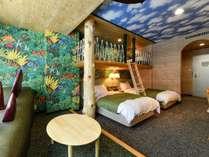 勝山ニューホテルの施設写真1