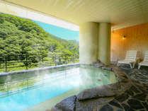 大江戸温泉物語 会津東山温泉 東山グランドホテルの施設写真1