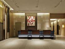 三井ガーデンホテル大阪プレミアの施設写真1