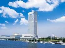 ホテル日航新潟の写真