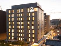 クロスホテル京都の写真