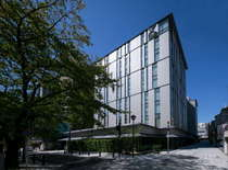 クロスホテル京都の施設写真1