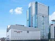 ホテルセンチュリー静岡の写真