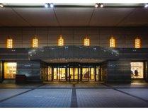 ホテルグランヒルズ静岡(旧ホテルセンチュリー静岡)の施設写真1