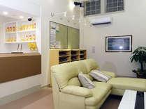ファミリーロッジ旅籠屋・津山店の施設写真1