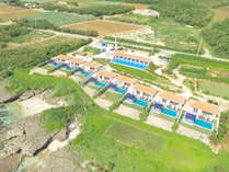 紺碧 ザ・ヴィラオールスイート<伊良部島>の施設写真1