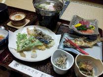 湯川温泉 新清館の施設写真1