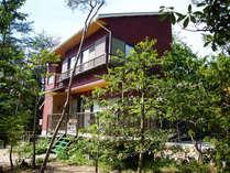 ハートランドヒルズin能登3ひのきの香る家の施設写真1