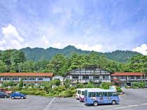 阿寺温泉 フォレスパ木曽あてら荘の写真