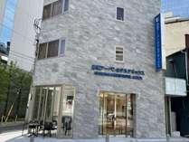 赤坂アーバンホテルアネックス(溜池山王駅前)の施設写真1