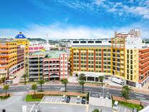 北谷温泉|レクー沖縄北谷スパ&リゾート|ベッセルホテルズの写真