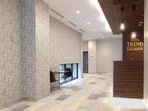 ホテルトレンド金沢片町の施設写真1