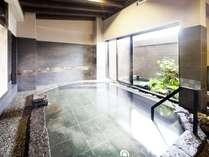 天然温泉かけ流し 絹肌の湯 シルクイン鹿児島の施設写真1
