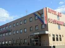 HOTEL AZ 熊本嘉島店の写真