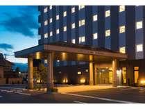 ホテルルートイン東近江八日市駅前の写真