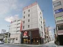 ホテルリリーフ小倉駅前の施設写真1