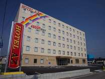 HOTEL AZ 福岡古賀店の写真