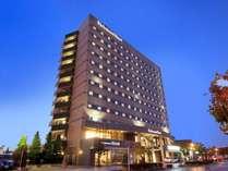 リッチモンドホテル山形駅前の施設写真1