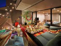 露天風呂付き客室で愉しむ部屋食の宿 伊豆高原 ルーシーキキの施設写真1