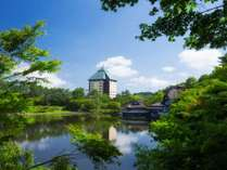 星野リゾート 青森屋の写真