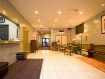 ハイパーイン ホテル越久(エチヒサ)の施設写真1