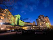 秋保グランドホテルの写真